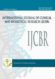 IJCBR cover page